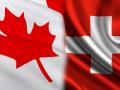 توقعات الكندى فرنك ومحاولات لوقف نزيف الاسعار