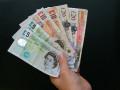 اسعار الباوند دولار والترند الهابط