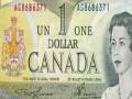 الدولار الأمريكي مقابل الدولار الكندي يقترب من الهدف الأول