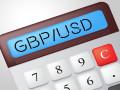 توقعات أسعار الباوند مقابل الدولار  وثبات بالأسعار عقب الافتتاح