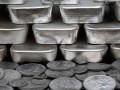 هل تحترم الفضة دعم القناة الهابطة ؟