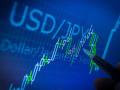 الدولار ين وبداية الإرتفاع