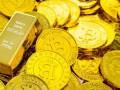 انخفاض قوي للذهب ليجني خسائره مع بداية 11-1