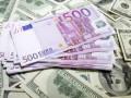 تحديث منتصف اليوم لليورو مقابل الدولار 25-02
