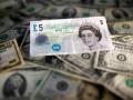 تداولات الإسترليني دولار وترقب المزيد من التراجع