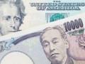 الدولار ين وظهور واضح للبائعين