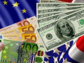 اتجاه اليورو دولار يواكب قوة الدببة
