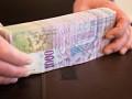 ملامسة الدولار الأمريكي مقابل الفرنك للهدف الأول