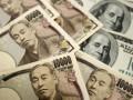 مؤشر الين الياباني وسلبية فى مقابل الدولار
