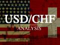سعر الدولار الأمريكى يرتفع فى مقابل الفرنك السويسرى