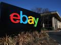 سهم ايباى Ebay لا يزال يتداول بحدود القناة الحالية