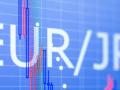 اليورو مقابل الين الياباني واشارات هامة