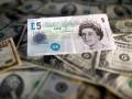 تداولات الإسترليني دولار والبائعين يسيطرون