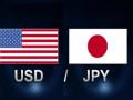 توقعات زوج الدولار ين تقترب من حد الترند