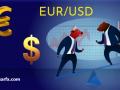 اخبار الفوركس ليوم الاثنين لليورو والدولار
