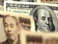 اخبار الدولار ين ومحاولات الاستمرار فى الارتفاع