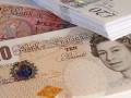 اخبار الجنيه الاسترليني مقابل الدولار وبداية الانكماش