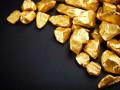 سعر الذهب والتداول أعلى الترند الصاعد