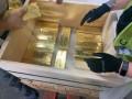 الذهب ينزلق مع طرح اللقاح?