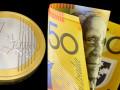 اليورو إسترالى وتوقعات الإرتداد نحو الأسفل