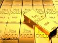 الذهب بحركة افقية مع اولوية للصعود