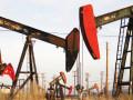 تجارة النفط تبدأ فى الايجابية مرة اخرى