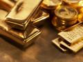 اسعار الذهب تزداد قوة بدعم من صفقات الشراء