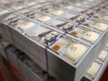 الدولار الأمريكي يتباين عقب الإحتياطي الفيدرالي