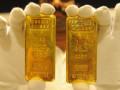 أسعار الذهب تعود للسلبية