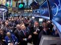 البورصة الأمريكية وإرتفاع الداوجونز