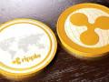تداولات العملات الرقمية ونظرة أوسع للريبل