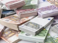 أسعار اليورو قد تتأثر بنتيجة طلبيات المصانع الألمانية