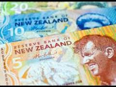 النيوزلاندى دولار يتزايد