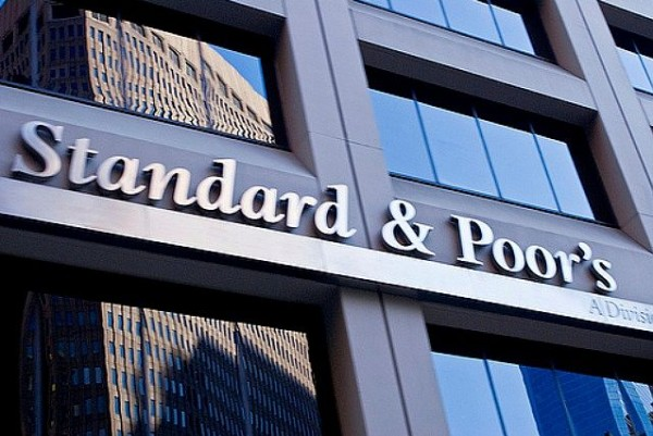 تراجع مؤشر ستاندرد آند بورز 500 بنسبة 3 بالمائة