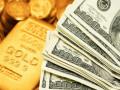 اوقية الذهب وعودة التداول السلبي