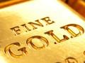 سعر الذهب يختبر حد الترند