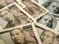 سعر الدولار ين وثبات أسفل الترند
