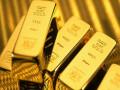 اتجاه سعر الذهب والثبات اعلى الترند