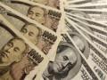 اسعار الدولار مقابل الين ترتد من مستويات دعم هامة