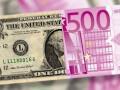 اسعار اليورو دولار تعود للايجابية