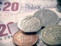 سعر الباوند ينتظر نتيجة مؤشر مديري المشتريات الخدمي