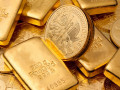 اسعار الذهب تعود للارتفاع