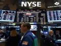 البورصة العالمية ومؤشر الداوجونز يعانى من موجة هبوط
