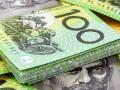 الدولار الاسترالى لم يتغير مع البيانات الصباحية