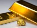 أسعار الذهب تتمكن من الإغلاق أسفل حد الترند