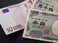 التحليل الفنى لليورو ين وتوقعاتنا تشير الى استمرار الارتفاعات بشروط