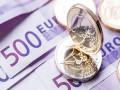سعر اليورو دولار يرتد من حد الترند
