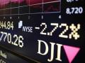 الأسهم الأمريكية ومؤشر الداوجونز يخترق الترند