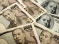 أسعار الدولار ين وترقب عودة الهبوط