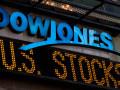 بورصة وول ستريت وقوة المشترين على مؤشر الداوجونز